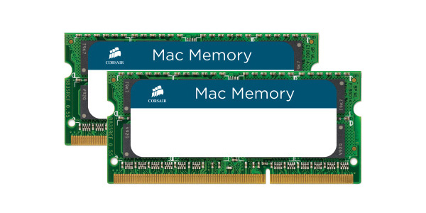 MacBook RAM