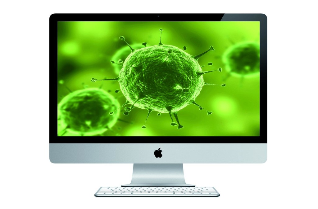 apple virus removal